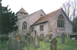 Llandefalle Church